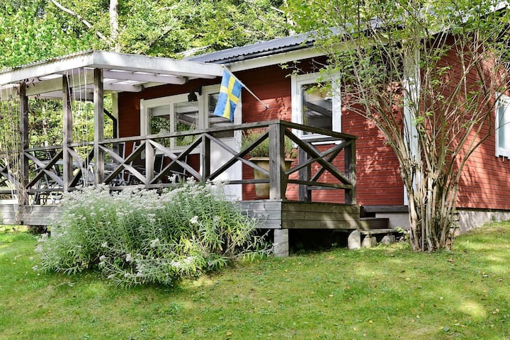 4 star holiday home in Gränna