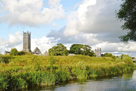 Single Room on the N17 - Claregalway - 独立屋
