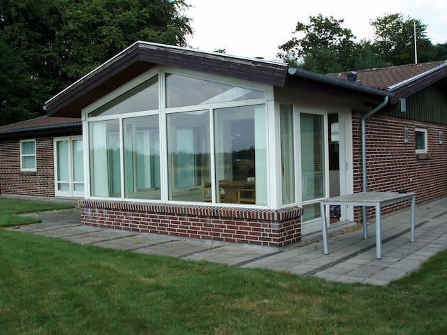 Perfekt hus til Made in DK golfturn - Aars - House