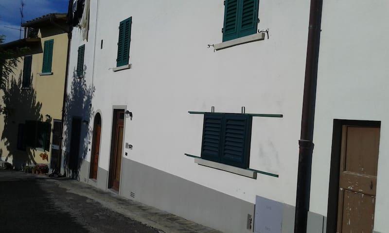 Appartamento indipendente - Fornello - Dom