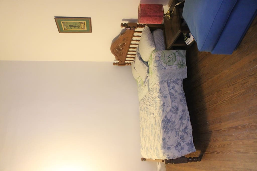 double bedroom, for couples