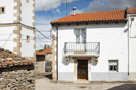 Perfect house to discover the Arribes del Duero