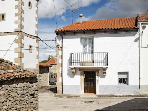 Your perfect house to enjoy the Arribes del Duero