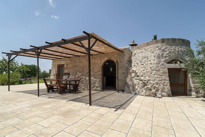 Pajara nel cuore della Grecìa Salentina