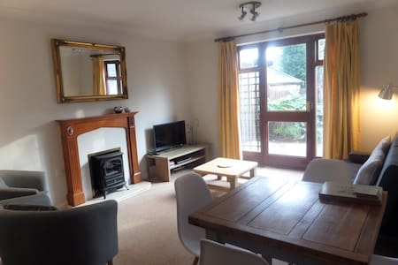 Easy walk to town/theatre/river - STRATFORD UPON AVON