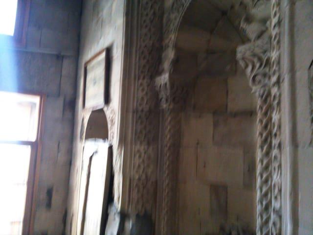 muratın evi - Mardin - Rumah