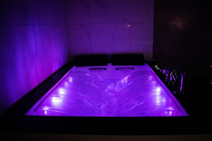 DreamSpa appartement spa sauna hammam privatif