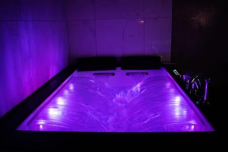 DreamSpa appartement spa sauna hammam privatif