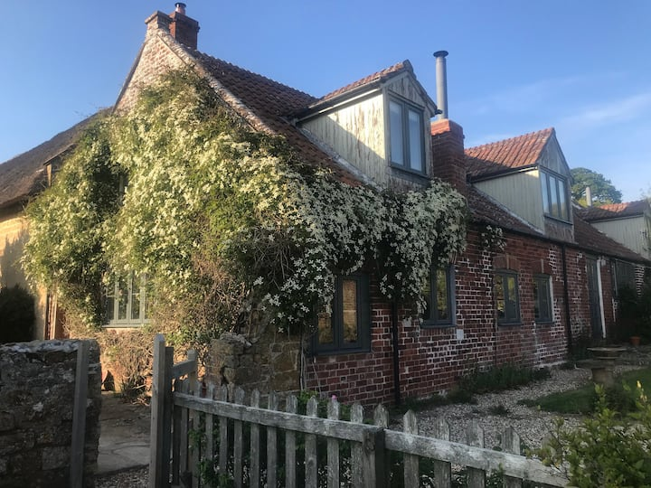 The Cider House at North End Farm
