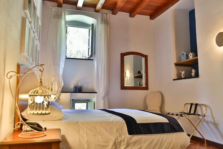 La capinera - San Fruttuoso - Bed & Breakfast