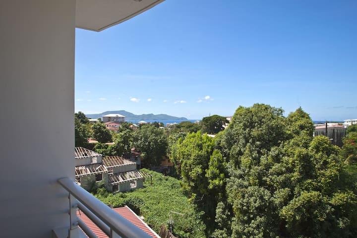Superbe appartement grande terrasse