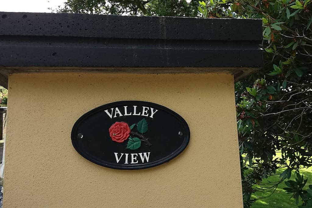 A warm welcome at Valley View