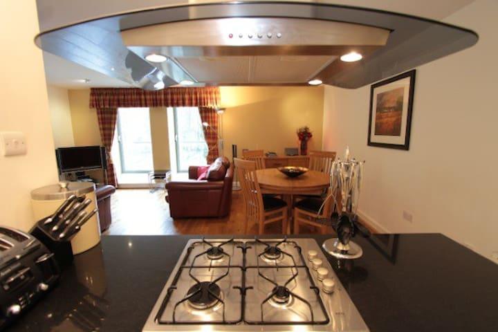Aonach Mor Apartment