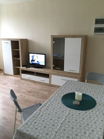 Apartment I 2 km from the old town