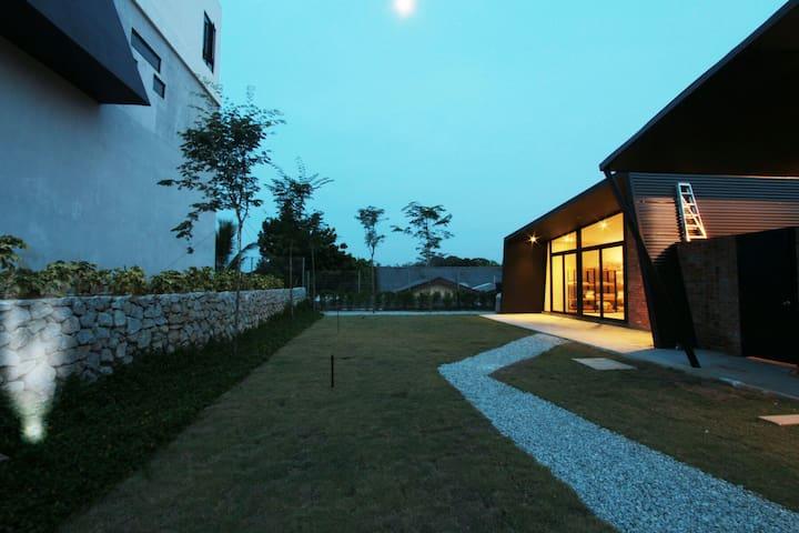 Villa Lot1638 Garden Villa