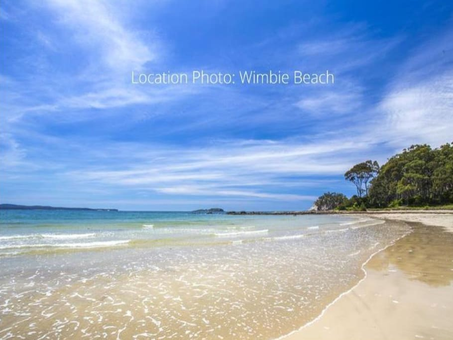 Wimbie Beach (location photo)