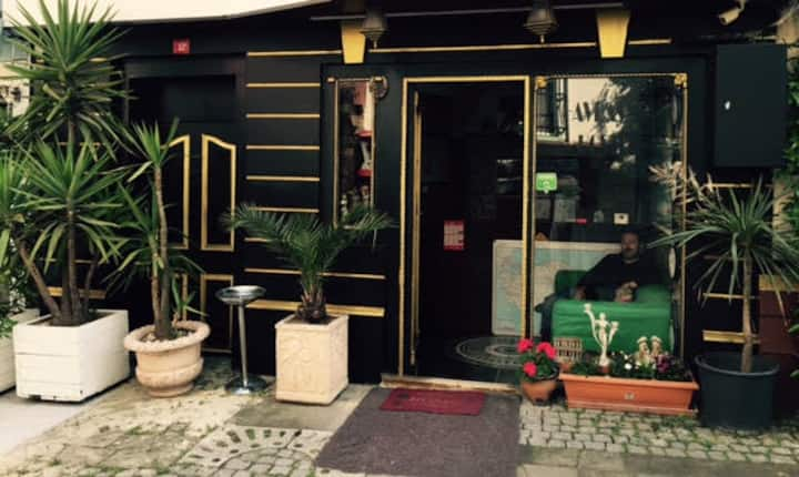 avrasya hostel the place to be when in istanbul