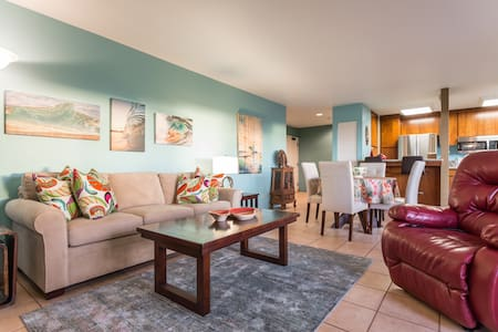 Wailea: Live the Spirit of Aloha - Wailea - Condominium