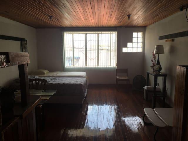 Apartamento LAS GOLONDRINAS.