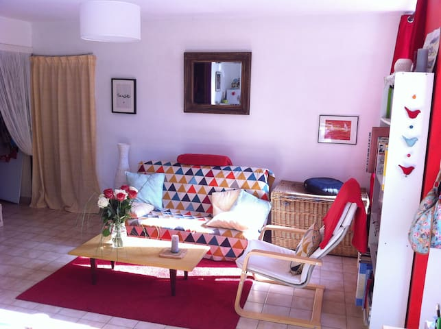 Cosy Apartement in the Drôme - Die - Leilighet