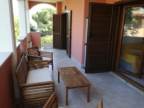 Home stay Santa Marinella