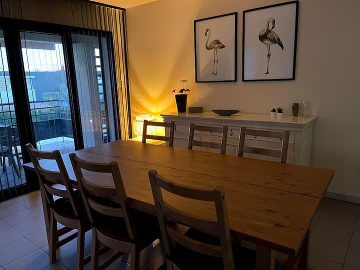 Bel appartement à 10 minutes d'Aix en Provence