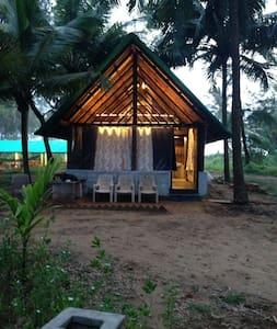 Anaariya  Beach Front