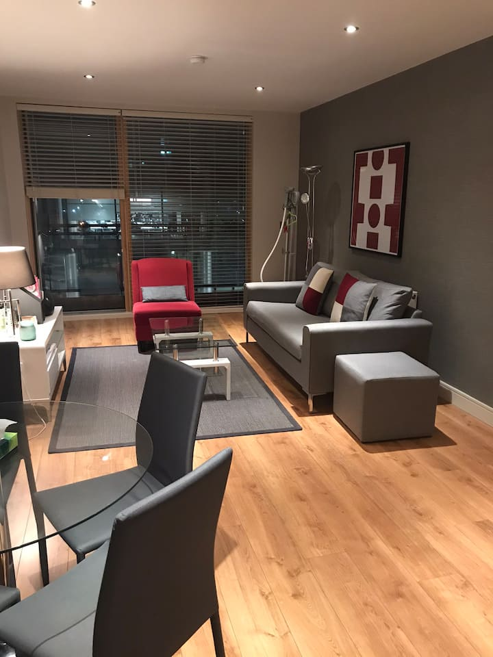 Apartment in Central Park/dublin 18