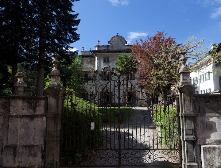 B&B Palazzo Salis | Art experience