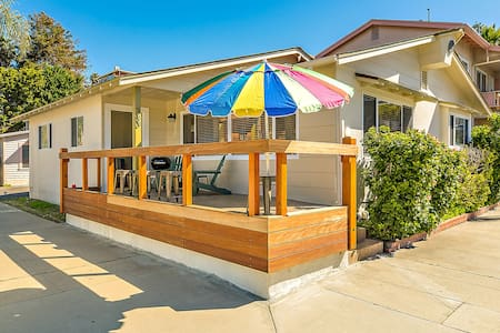 Amazing Avila House only 150 yards from the beach