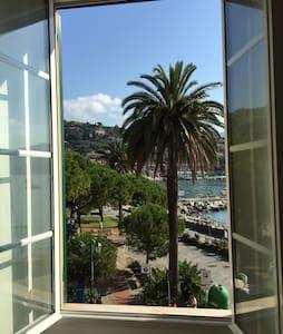 Una finestra sul mare luxury - Santa Margherita Ligure - Lägenhet