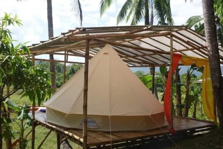 Kalikasan Camp site