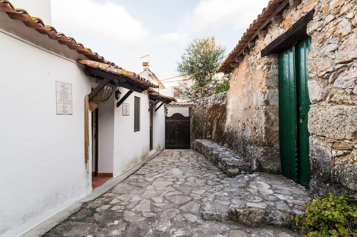 Casa da Avó - Quinta da Coelheira