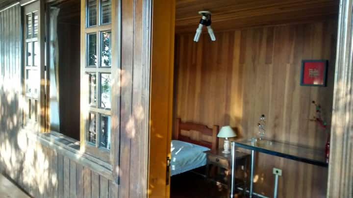Private room close to SP Expo - IMIGRANTES