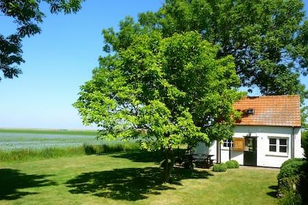 Privé cottage voor romantisch uitje - Kloosterzande