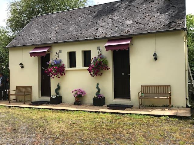 Les Chalets du Moulin de Beauchamps (Chalet 2)