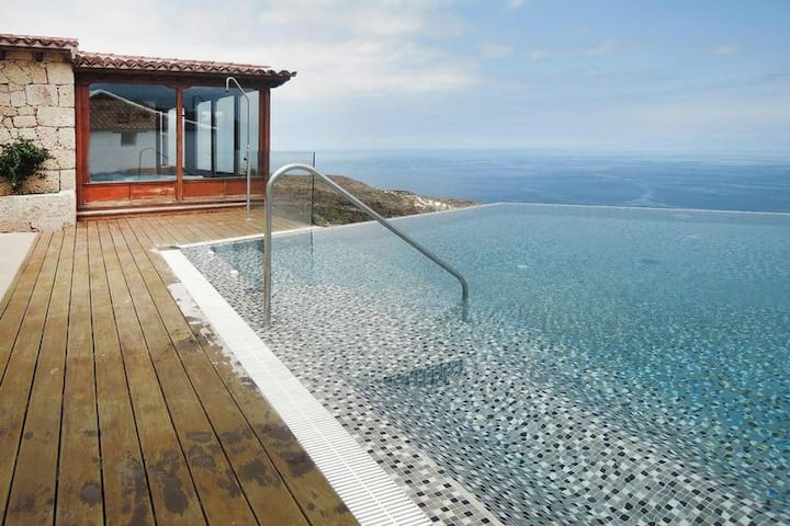 4 star holiday home in Fasnia