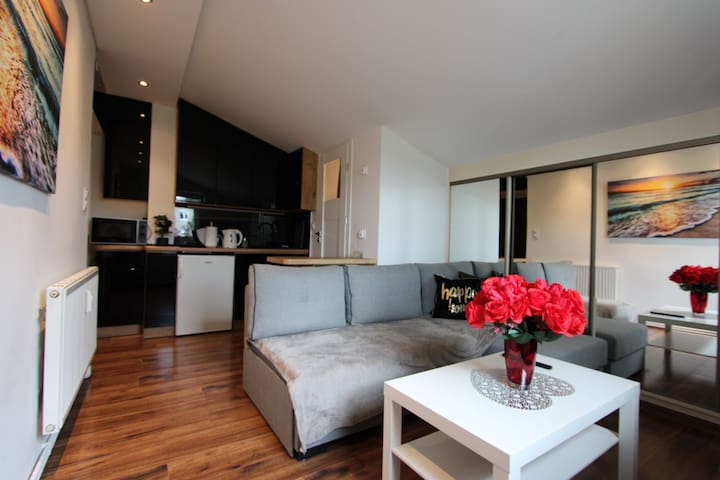 Apartament Golden Bulldog