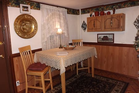 Comfortable and Convient - West Homestead - Huoneisto