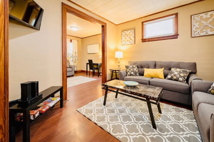 ❤️ Monthly Rental * Prospect St. [50% DISCOUNT]