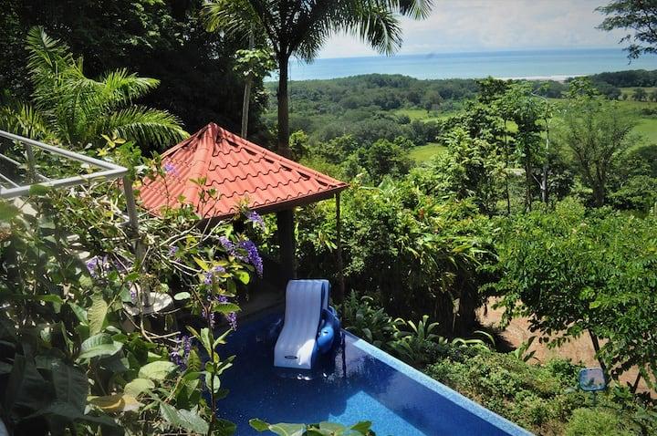 Flex House Option, Stunning Ocean Views, Private