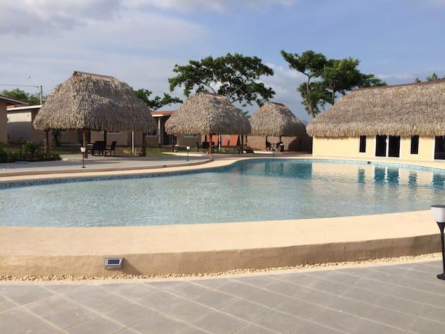 Casa C Paradise - Coronado Panamá