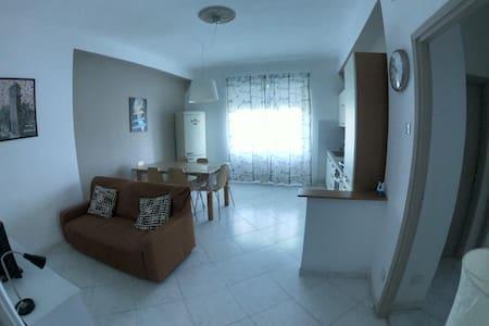Appartamento Lungarni Pisani
