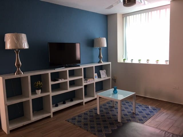 Nice Apartment near Altabrisa - Villahermosa - Daire