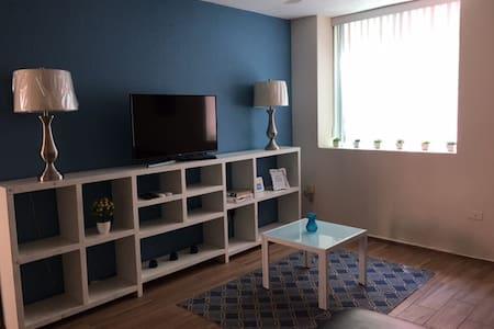 Nice Apartment near Altabrisa - Villahermosa - 公寓