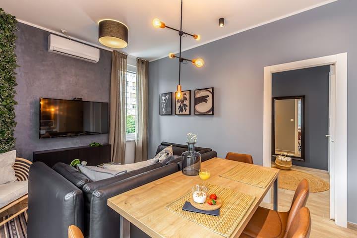Apartments Number 1 Rijeka