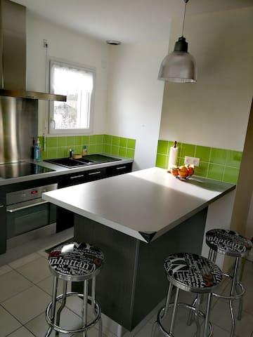 Chez Lili a Benesse-Maremne
