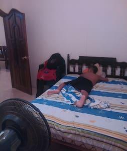 Cómoda habitación en Esmeraldas -Ec - Esmeraldas