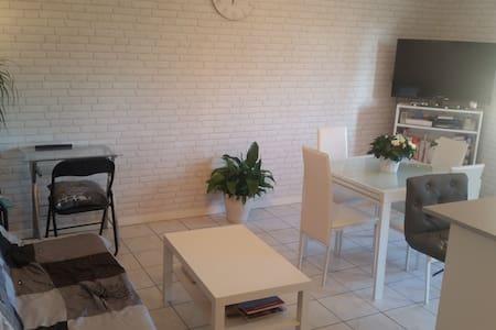 Appartement résidence du Golf - Albi