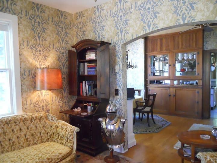 Fountain Suite Apartment